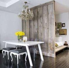 DIY Room Divider - Room Divider Ideas - 14 Cool DIY Solutions - Bob Vila