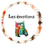 Lexique - les émotions Positive Behavior, Positive Attitude, Kindergarten Centers, Emotion, Les Sentiments, Montessori, Kids Learning, Positivity, Album