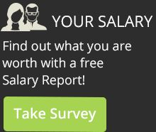 How to show you are being underpaid. PayScale tells you how much others are making in your industry. Take a more personal quiz and you may even find information about your own company!