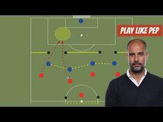 Defensive Soccer Drills, Football Coaching Drills, Barcelona Training, Football Tactics, Soccer Skills, Pep Guardiola, Soccer Training, Learning, Funny