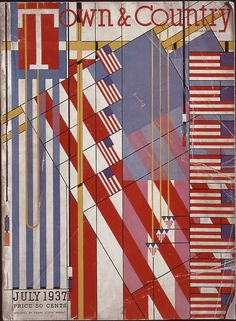 Aportes menos conocidas de Frank Lloyd Wright a Diseño gráfico | Cosechas cerebrales