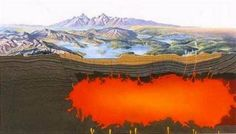 Doomsday volcanoes on the planet are awakening in record numbers: Is a new supervolcano forming in Chile?