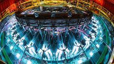 Radioactive tritium promises a bigger bang for Sandia's Z machine but poses safety issues