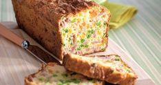 Vaječný chlieb s jarnou zeleninou - dôkladná príprava krok za krokom. Recept patrí medzi tie najobľúbenejšie. Celý postup nájdete na online kuchárke RECEPTY.sk.
