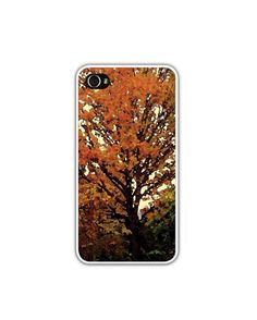 Autumn iPhone 4/4s or 5 Case/Cover  Antique by LovesParisStudio, $30.00