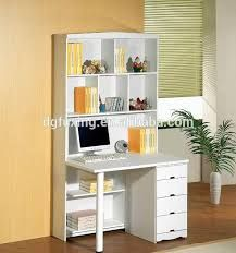 Image result for desk with bookshelf