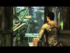 """Drake's """"Oh crap!"""" moments. If only it was all of them, though still funny! #Uncharted #NathanDrake"""