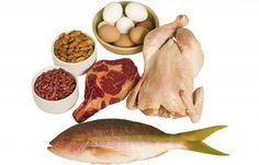 Hrana bogata proteinima 4.40/5 (88.00%) 95 votes