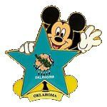 Disney Trading Pins - 100 Years of Dreams - Pin #100 - Oklahoma Disney http://www.amazon.com/dp/B00TCSKHOK/ref=cm_sw_r_pi_dp_nOsIvb0X88X3T