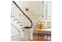The Welcoming House | Never Empty-Handed | One Kings Lane