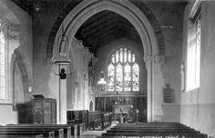 St Helens Church, Clifford chambers