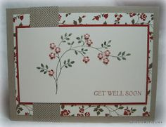 Cards and More by Sheri