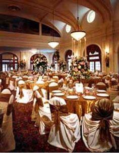 Crystal Ballroom at the Rice