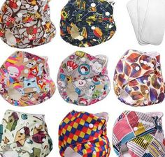 best cloth diapers for burp cloths - cheap cloth diapers