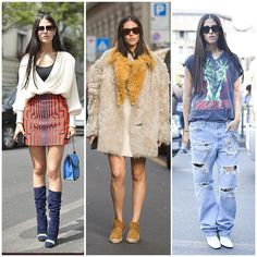 The 21 Best-Dressed Women Right Now - Gilda Ambrosio, Italian designer, brand consultant, and It-girl