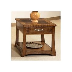 Found it at Wayfair - Andover End Table