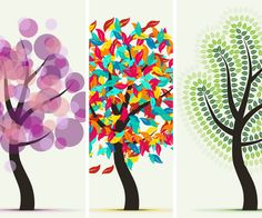Learn More About Art and Scatter Brushes While Drawing Abstract Trees - Tuts+ Design & Illustration Tutorial