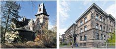 Göttinger Fraktionsspitzen zum Verkauf der ehemaligen Voigtschule
