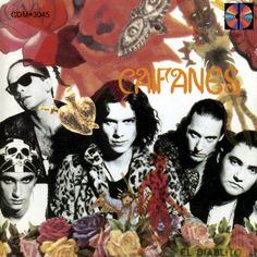 un ejemplo de mestizaje en la musica: Los Caifanes, mezcla de rock, instrumentos indigenas, cumbia y otros ritmos