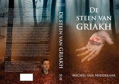 De Steen van Griakh - Michel van Middelaar / Eemlandse schrijver uit Amersfoort $18.50 (euro's) Ook te koop bij Bibliotheek Eemland