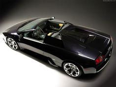 Gallardo roadster