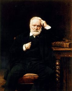 Victor Hugo  (26 February 1802 – 22 May 1885) was a French poet, playwright, novelist, essayist, visual artist, statesman, human rights activist and exponent of the Romantic movement in France.