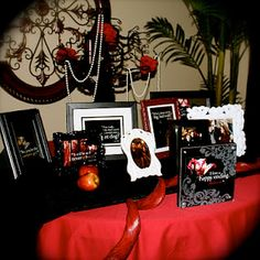 Spoonful of Sparkles: Twilight Saga Party