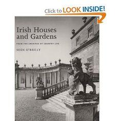 Irish Houses and Gardens