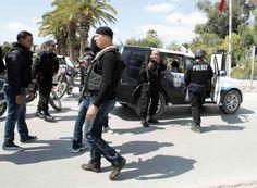 Tunisi, 23 arresti per l'attacco al museo del Bardo