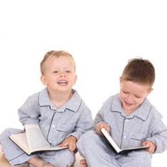Todo lo que debes saber cuando llega un ¡embarazo de gemelos!