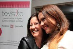 Presentación de la II edición curso Imagen Personal y Personal Shopper  en el Cac Málaga