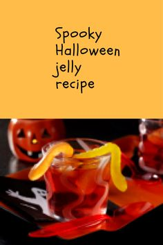 This easy Halloween Jelly is great fun to make and kids love to decorate their own – the spookier the better! Halloween jelly recipe Ready in: 4 – 6 hours or overnight Serves: 4 Halloween jelly… View Full Post Halloween Jelly, Family Halloween, Spooky Halloween, Halloween Crafts, On Thin Ice, Jelly Recipes, Tea Party, Sweet Treats, Food And Drink