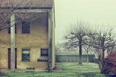 Aldo Rossi, Andrea Pirisi · Cooperativa d'abitazione Aldo Rossi, Contemporary Architecture, Evergreen, Oversized Mirror, Image, Design, Architects, Shelter, Inspirational
