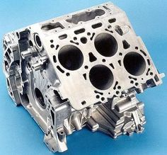 The Car Hobby: Engines - Volkswagen Motor Engine, Car Engine, Auto Volkswagen, Passat B5, Engine Block, Heavy Machinery, Unique Cars, Bugatti Veyron, Car Parts