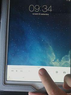 Trucchi e novità iOS 7