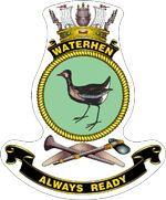 Modern Crest Australian Defence Force, Royal Australian Navy, Ship Paintings, Emblem, Armada, Crests, Armed Forces, Badge, Old Things