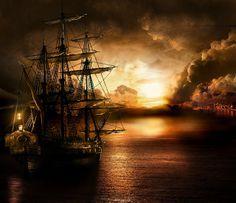 ships sail away - Google Search