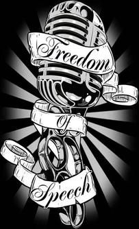 the importance of the media in the context of freedom of speech The role of the media and 1 press freedom in society  why freedom of expression is important why freedom of expression is a key building block of democracy what freedom of expression means  which human beings shall enjoy freedom of speech and belief and freedom from fear.