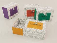 Herbal Pills (Concept) on Packaging of the World - Creative Package Design Gallery
