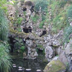 THIS is why you should go to #Lisbon - Quinta da Regaleira palace   #Lisboa #travel