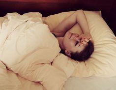 everybody wants to sleep