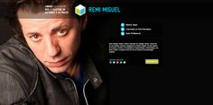 Actor REMI MIGUEL