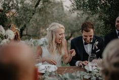 boho wedding in tuscany at the lazy olive - Federica Cavicchi Photography