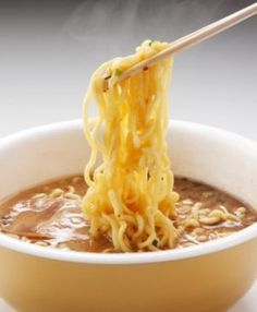 Creative Ramen Recipes,  Ramen can be elevated beyond the simple bowl of noodles and used in recipes.