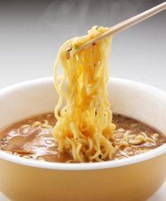 Recipes using Ramen noodles