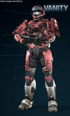 halo reach cqc armor | MJOLNIR Powered Assault Armor/CQC variant