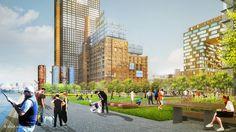 Immobilienboom in Brooklyn: Skyscraper für Manhattans Stiefschwester