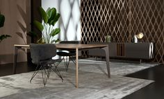 Vintme 002-04 - Dining tables by al2 | Architonic