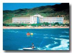 Hotel Hesperia Isla Bonita....así era antes! Isla Margarita, Nueva Esparta Venezuela