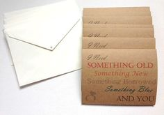 Be My Bridesmaid Cards, Maid of Honor Cards, Bridal Party Cards on Etsy, $3.39 CAD